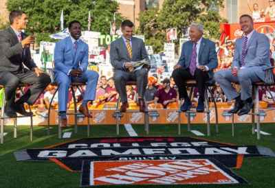 ESPN College GameDay Virtual Fan Sweepstakes