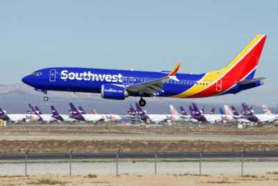 MLB Southwest Airlines Where Did It land? Sweepstakes 2020