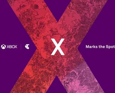Telstra X Marks The Spot Competition
