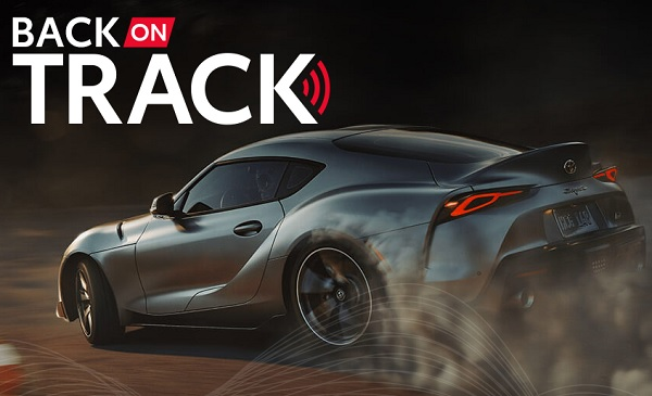 Nascar Toyota Playoffs Sweepstakes: Win 2021 Toyota GR Supra