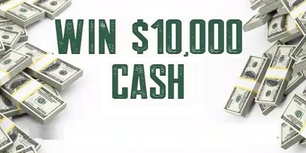 Guess The Mystery Flavor Sweepstakes : Win $10,000 Cash