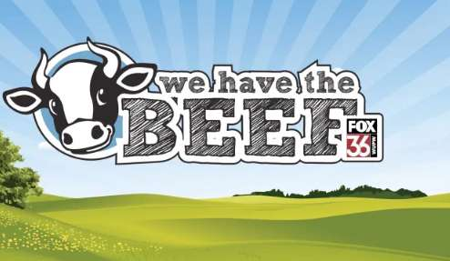 Fox 36 We Have The Beef Contest 2020