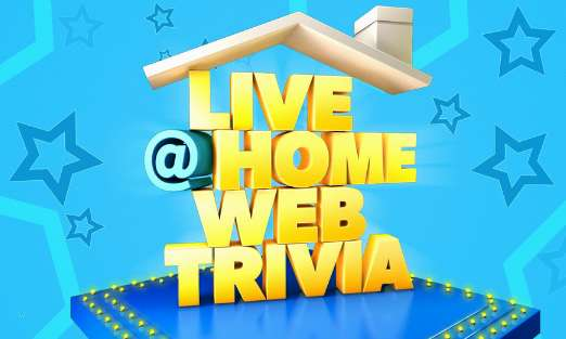 Live with Kelly and Ryan Home Trivia Web Edition Sweepstakes