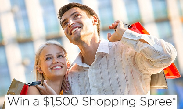 Win $1500 Shopping Spree with Saks Fifth Avenue Sweepstakes