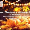 Maxzzz Thanksgiving Giveaway 2020