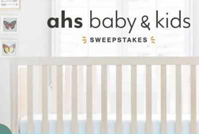 Play AHS Baby & Kids Sweepstakes win $4,000 Shopping Spree to Ashley HomeStore product. By playing AHS Baby & Kids Sweepstakes 2021 contestant makes own dreams true. 1. Ashley HomeStore Sweepstakes   Start On:- July 6, 2021 at 12:01 AM ET       Ends On:- August 9, 2021 at 11:59 PM ET. 2. Eligibility Ashley Mattress Giveaway                  United States Only. 18+ 3. Ashleyfurniture.com Sweepstakes Online Entry Ashleyfurniture.com/promo/baby-kids-sweepstakes 4. Challenge Butter Up Your BBQ Sweepstakes Prizes (1) Grand Prize Winner: $4,000 Shopping Spree to Ashley HomeStore product Sweepstakes Page Official Rules &nbsp